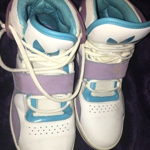 adidas Shoes - W Size 6.5 Hightops
